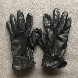 Accessories - 💯Genuine Leather Gloves